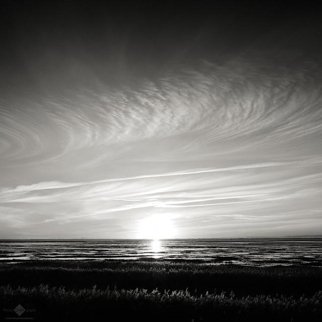 Frisian Sunrise #2