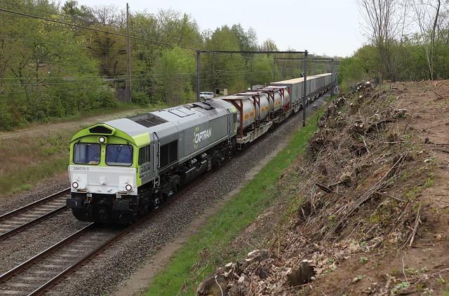 RTX 266016-5 - Zelem - 8/05/2021.