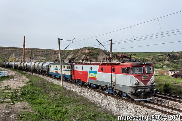 40-0065-5 + 40-0869-0 CFR Marfa