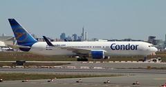 Condor, D-ABUK,MSN 30009,Boeing 767-343ER, 26.04.2021, FRA-EDDF, Frankfurt