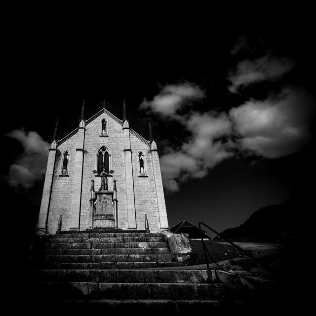 Saint Pierre d'Entremont