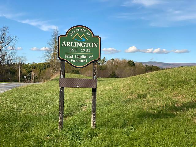 Arlington, VT