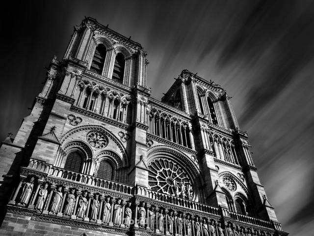 Notre-Dame (silver version 2.0)