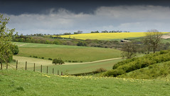 Redhill. Lincolnshire Wolds. No 1
