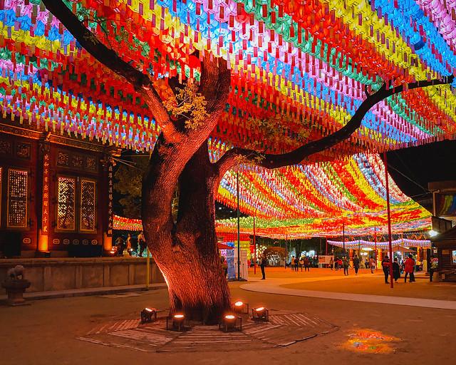 Jogyesa (Buddhist temple)