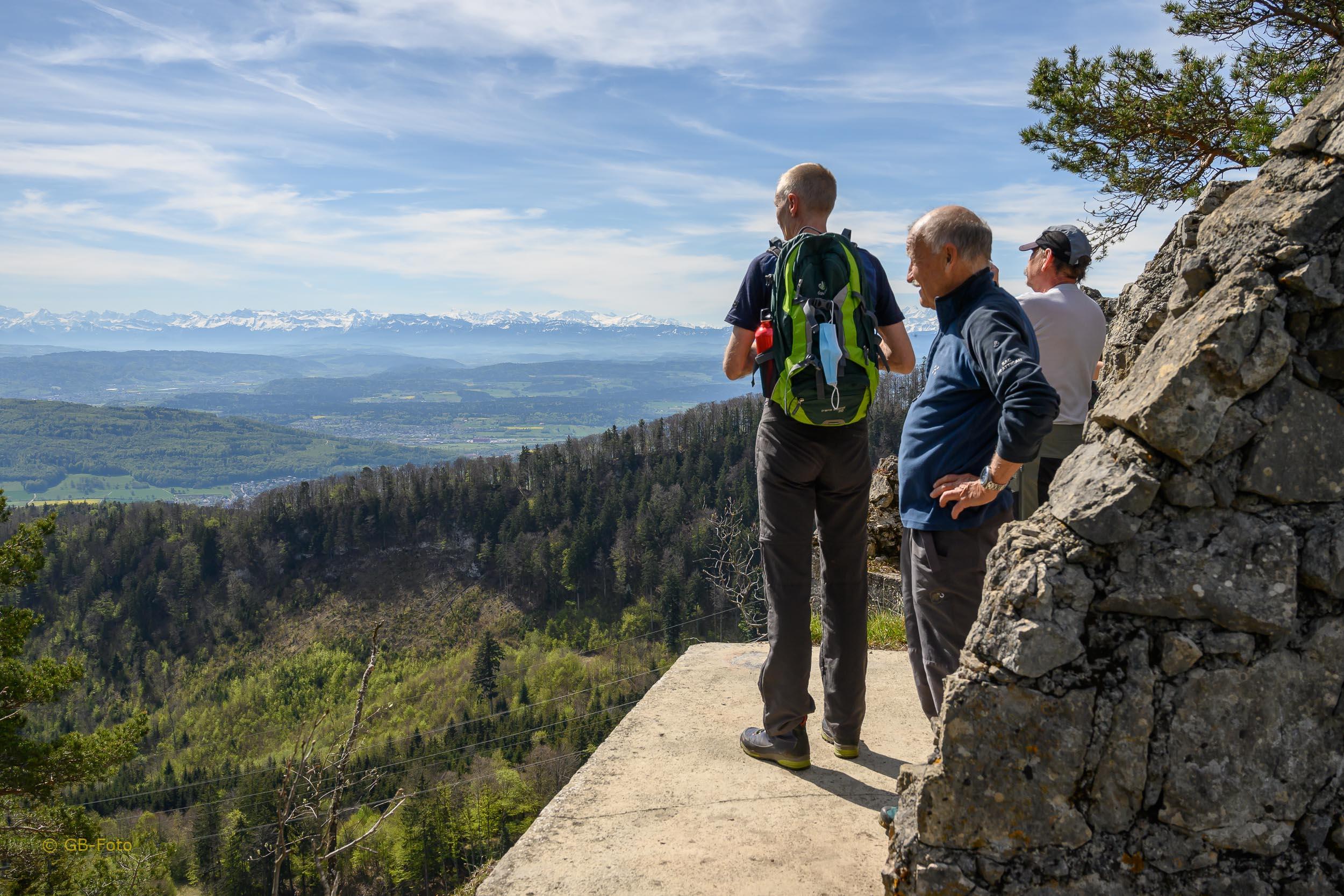 Jura-Alpin 09.05.2021