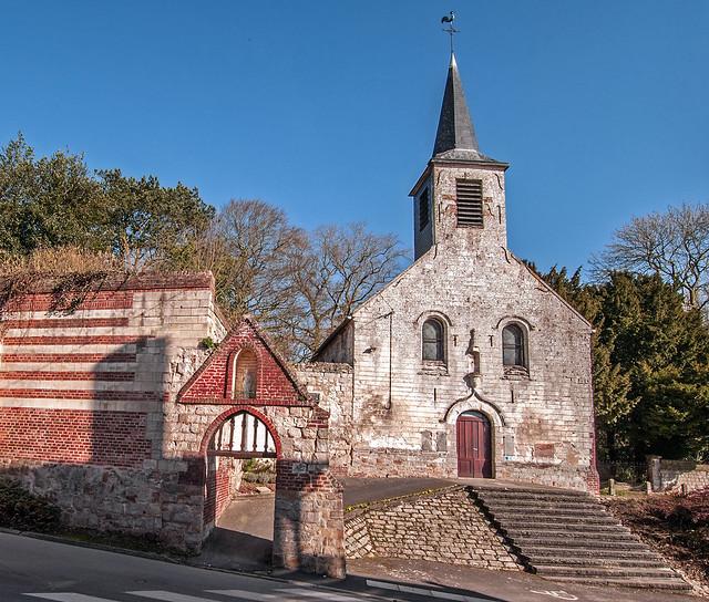DSC_6616_ 1 Abbaye des Dames d'Etrun