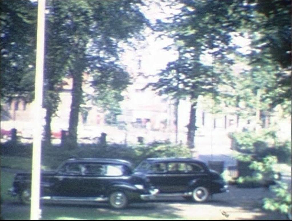 More 40s Cadillacs?