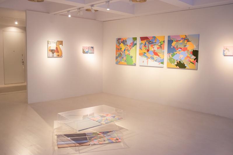 6F -《臺南新藝獎展外展_浪漫主義的日常生活地理學- 2021》2