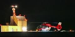 DRF Einsatz, Nachts um 0:30