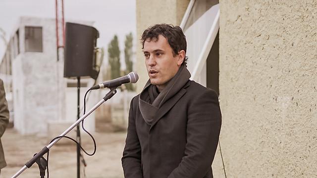 2021-05-10 PRENSA Visita del gobernador Sergio Uñac a Iglesia (30)