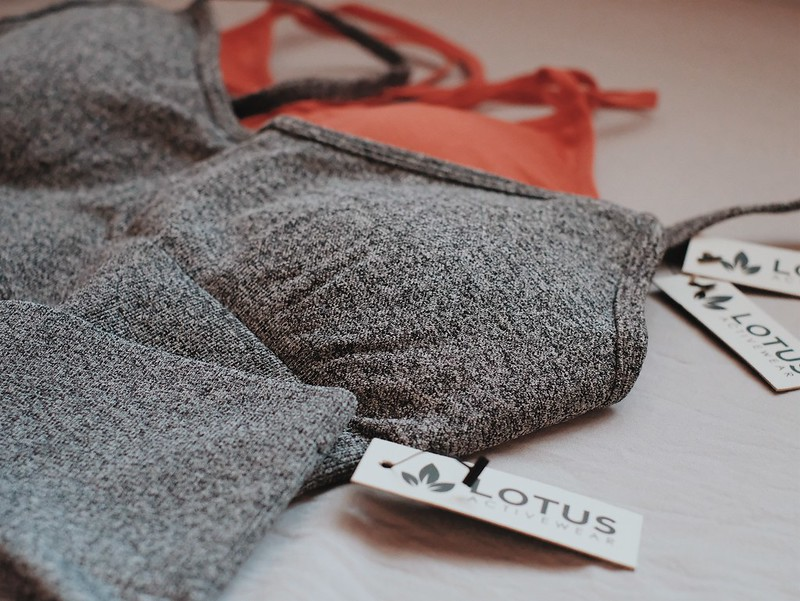 Lotus Activewear: Affordable and Quality Sports Wear