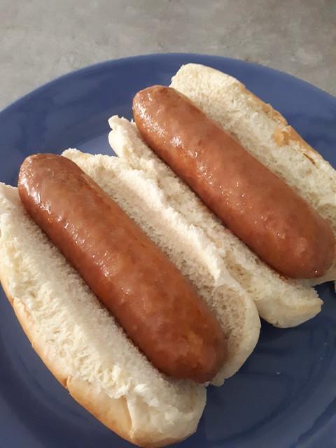 Beyond Sausage (Vegan)