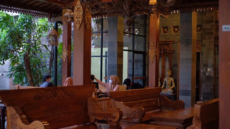 Kopi Luwak Mataram, Tempat yang Harus Masuk Instastory Kamu 2