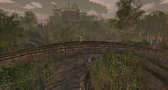 Bridge The Amethyst Rift - FF