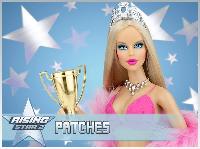 Rising Star 2! With Dolce St. Clair | Confessional: Patches