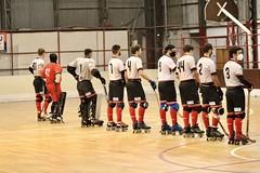 Hu00f3quei em Patins M - Seniores - vs Santa Cruz - 09/05/21
