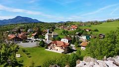 Village de Faucigny