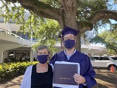 Seba Graduation