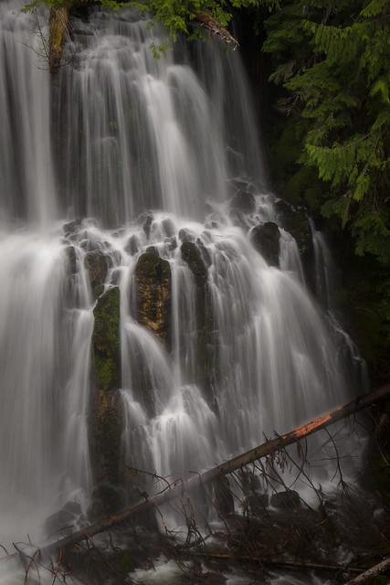 Gooch Falls #2