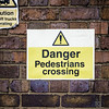 Warning - Smethwick