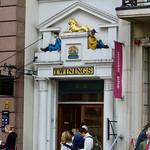 Twinings store