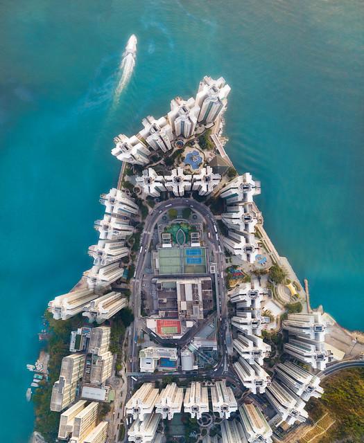 Hong Kong Peninsula