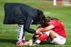 Abi Harrison (Bristol City); Laura Rafferty (Bristol City)