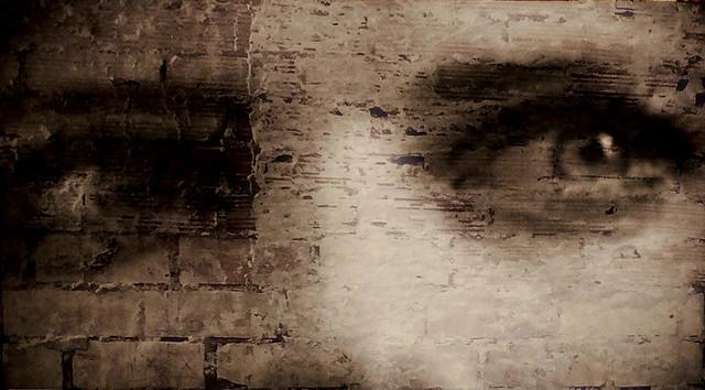 397-11- Estructural = Ojos en la pared..............