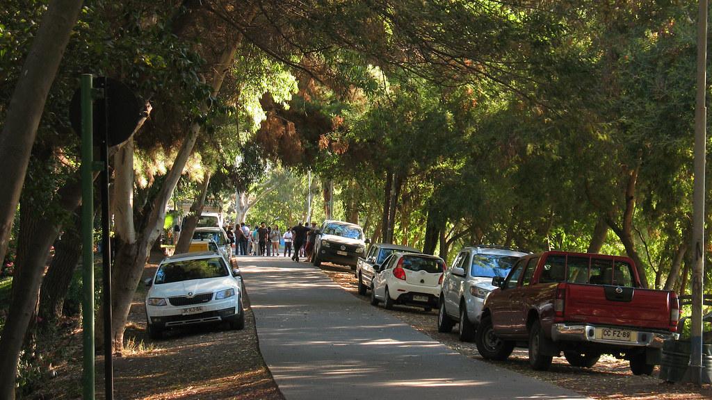 cerro, calle