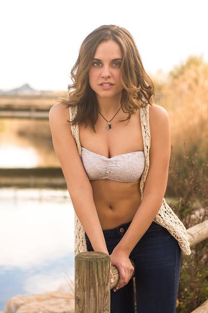 Noelia Genzone - Actriz