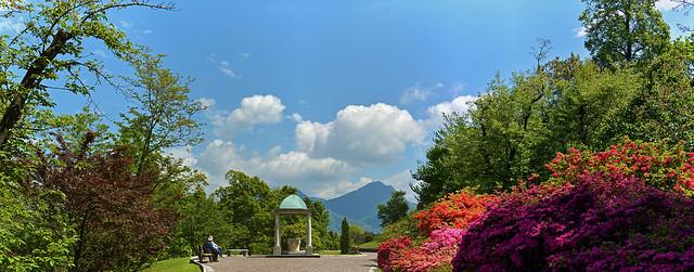 Parco Villa Taranto