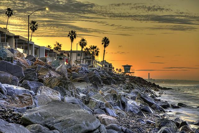 O'Side Strand Dawn 18-3-3-21-5Dii-24x105