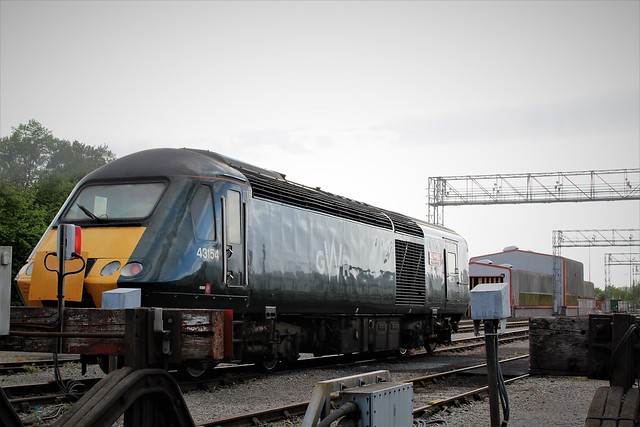 43154 On SPM Depot 10/05/2021