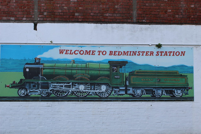 Bedminster Station 10/05/2021