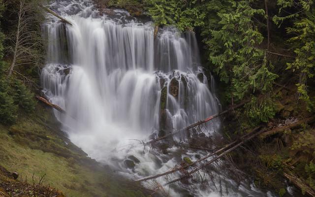 Gooch Falls #1