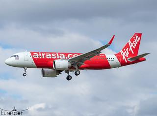 SX-GNA Airbus A320-251N Sky Express s/n 9516 * Toulouse Blagnac 2021 *