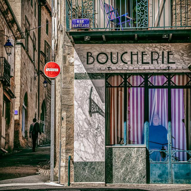 Rue Danglars