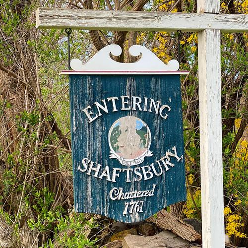 Shaftsbury, VT