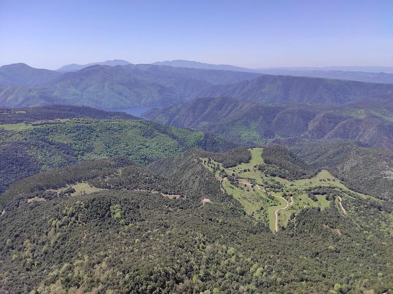Rupit-El Collsacabra- La Vall d'en Bas