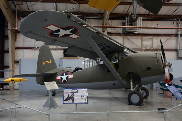 40-2476 Curtiss O-52 Owl Pima 22-09-15