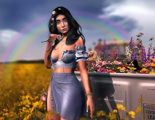 flower powerrr
