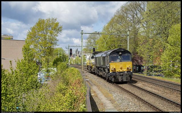 LNS 653-2 || Arnhem Velperpoort || 07-05-2021 (11:21)