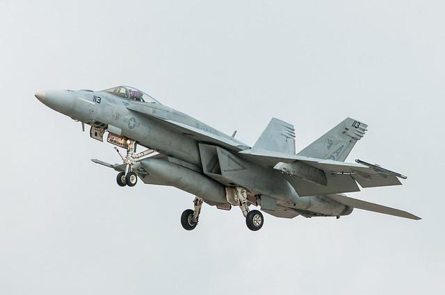 VFA-106 at North Island
