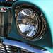 Blue Monday: Eye of The T-bird