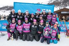 Bauerův eD system Team po sedmi letech mezi elitou dálkového lyžování končí