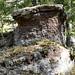 Rapakivi boulder (Elimäki, Kouvola, 20210509)