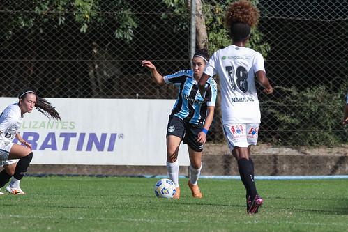 Grêmio x Santos (Brasileiro Feminino A1)