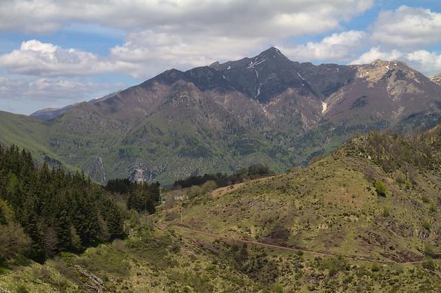 Monte Prato Fiorito (LUCCA)