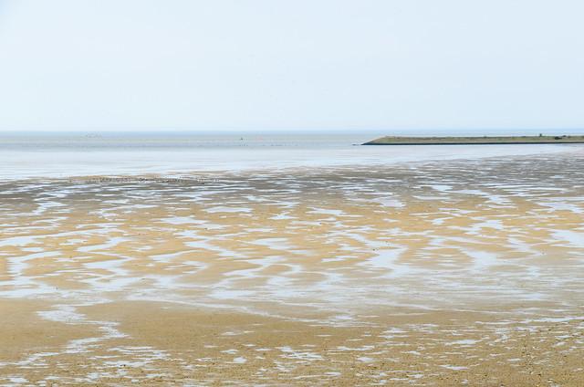 Wadden zee